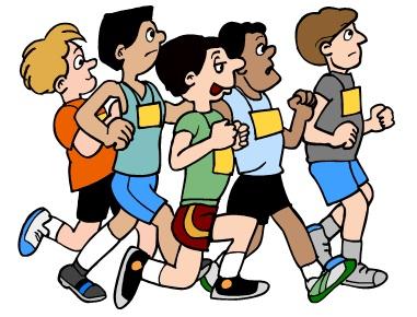 Motionsløb