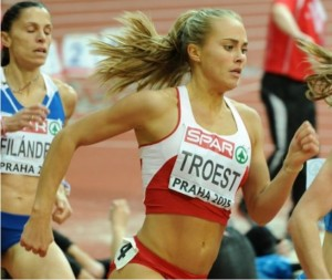 Stina Troest PRANA 2015